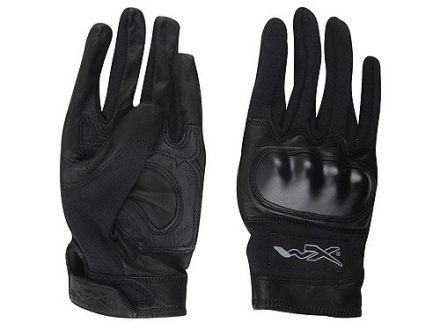 Wiley-X Combat Assault Gloves Nomex and Kevlar