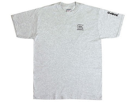 Glock Perfection T-Shirt Short Sleeve Cotton