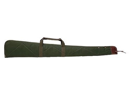 Bob Allen Shotgun Gun Case Canvas
