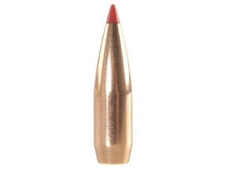 Hornady A-Max Bullets 30 Caliber (308 Diameter) 155 Grain Boat Tail
