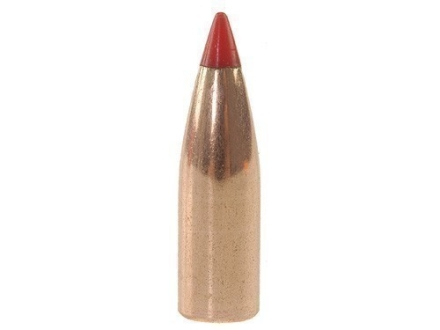 Hornady V-Max Bullets 22 Caliber (224 Diameter) 55 Grain Flat Base