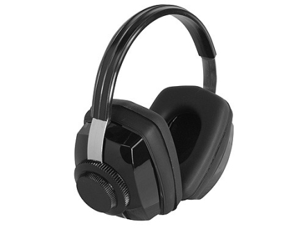 Radians Competitor Earmuffs (NRR 26 dB)