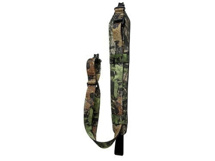 The Outdoor Connection Padded Super Sling with Talon Swivels Nylon