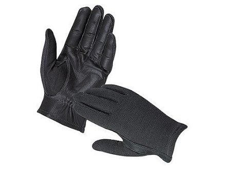 Hatch KSG500 Shooting Gloves Leather and Kevlar