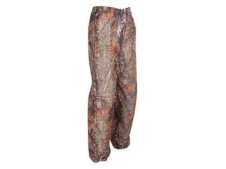 Shannon Men's Bug Tamer Plus Pants Polyester