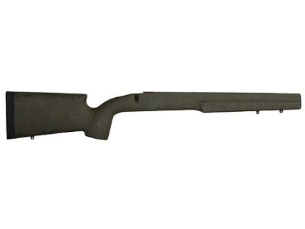 "Bell and Carlson Medalist Varmint Tactical Rifle Stock Savage 10 Series Short Action Blind Magazine Center Feed with 4.4"" Spacing Varmint Barrel Channel Synthetic"