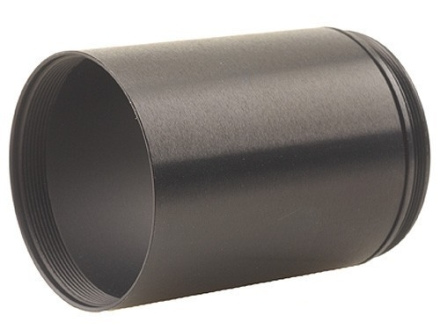 "Leupold Alumina 2-1/2"" Sunshade (2004 and Newer) 40mm Gloss"