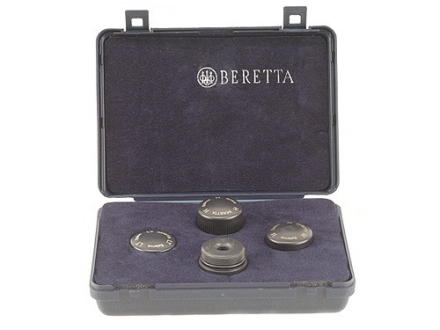 Beretta Balance System (BBS) AL391 Urika, Teknys