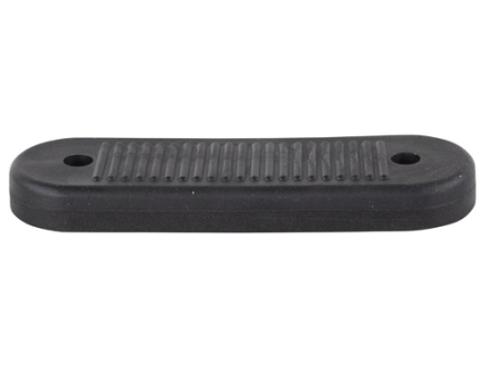 "Choate Recoil Pad 1/2"" Rubber Black"