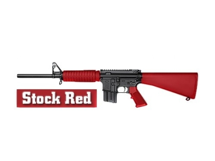 Lauer DuraCoat Firearm Finish Stock Red 4 oz
