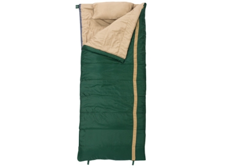 Slumberjack Timberjack Sleeping Bag Polyester