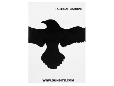 "Gun Video ""Gunsite Tactical Carbine 1"" DVD"