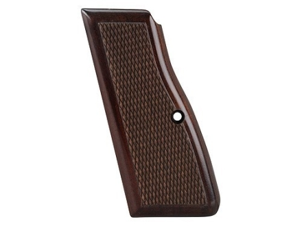 Browning Grip Left French Walnut Browning Hi-Power