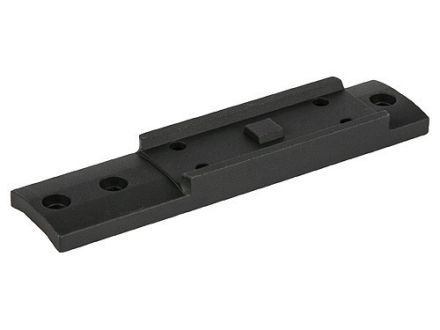 Aimpoint Micro Mount Ruger 10/22 Matte