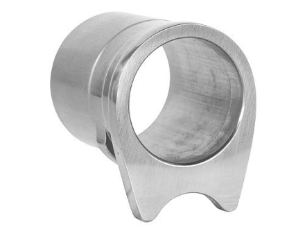 Colt Barrel Bushing 1911 Government, Colt Gold Cup Steel Bright Stainless Steel