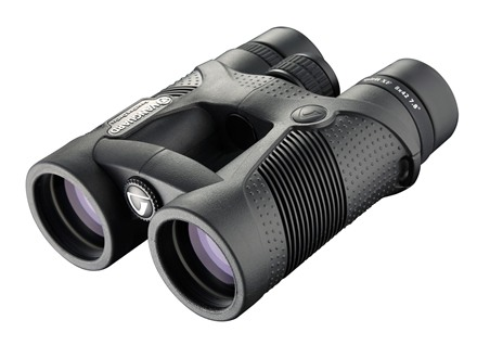 Vanguard Endeavor ED Binocular 10x 42mm Roof Prism Black