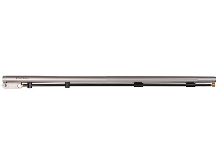 "Bergara Barrel Thompson Center Encore 209x50 Caliber 1 in 28"" Twist 28"" Fluted Stainless Steel"