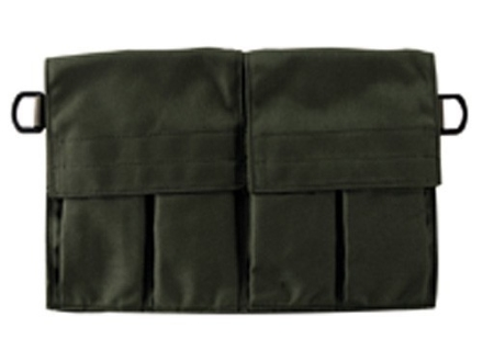 California Competition Works 8 Magazine Storage Pouch AR-15 30 Round Nylon