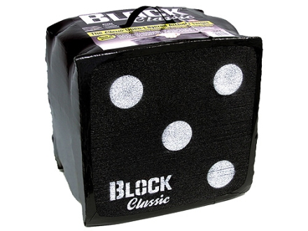 Field Logic Block Classic 18 Layered Archery Target