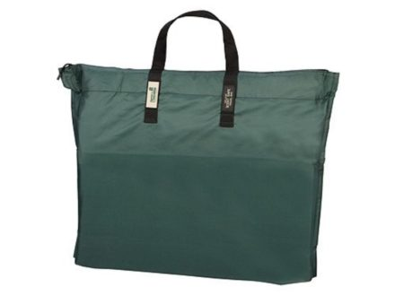 Hunter's Specialties Scent Safe Deluxe Travel Bag Nylon Green