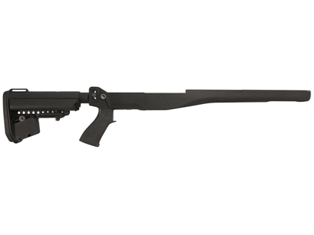 Vltor SOCOM Series EMod Collapsible Rifle Stock M1A Synthetic