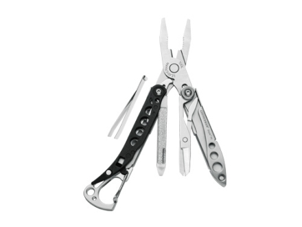 Leatherman Style PS Multi-Tool Stainless Steel