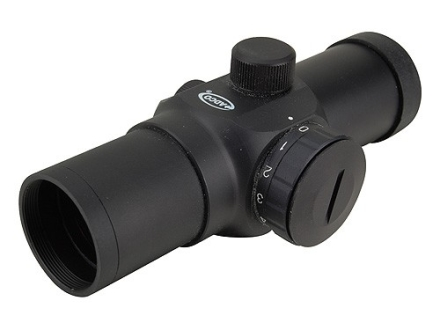 ADCO Alpha Red Dot Sight 30mm Tube 1x 1.5 MOA Dot Matte