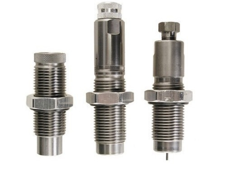 "Lee Large Series 3-Die Set 577-450 Martini-Henry  1-1/4""-12 Thread"