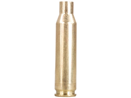 Nosler Custom Reloading Brass 7mm-08 Remington Box of 50