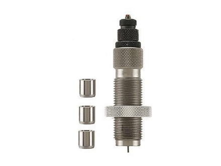 Forster Precision Plus Bushing Bump Neck Sizer Die with 3 Bushings 6.5mm-284 Norma (6.5mm-284 Winchester)