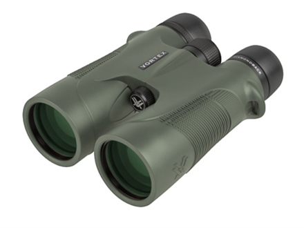 Vortex Diamondback Binocular Roof Prism Green