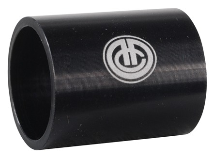Advanced Armament Co (AAC) Fixed Barrel Spacer Ti-RANT 9, ECO-9, EVO-9 Supressors Aluminum Black