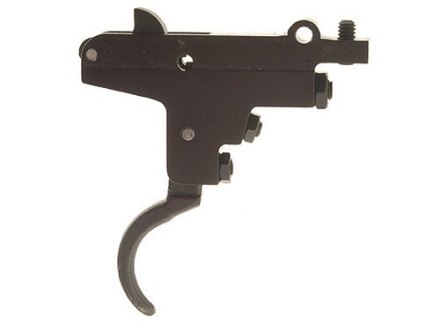 Timney Sportsman Rifle Trigger Enfield P17 5-Shot without Safety 2 lb to 4 lb Blue