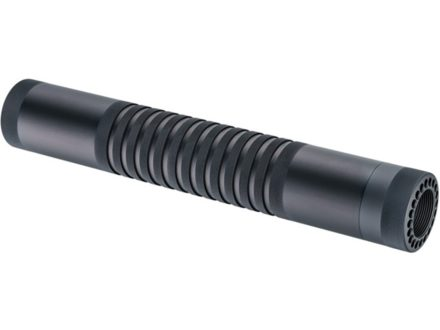 Hogue Free Float Tube Handguard AR-15 Knurled Aluminum Black