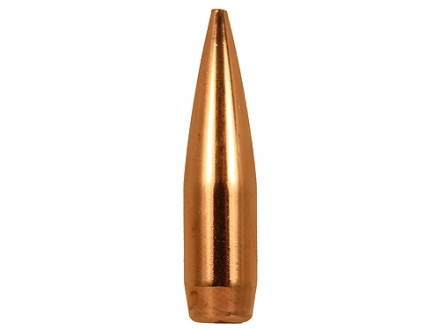 Berger Target Bullets 30 Caliber (308 Diameter) 175 Grain VLD Hollow Point Boat Tail Box of 100