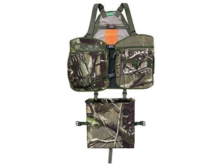 Primos Men&#39;s Strap Turkey Vest Polyester