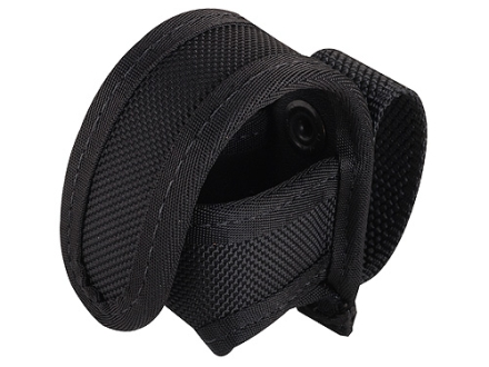 Tuff Products Keeper Speedloader Pouch Nylon Black