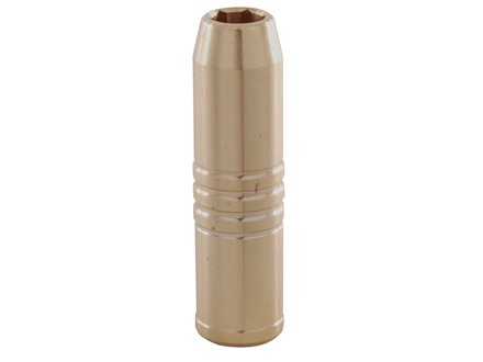 Cutting Edge Bullets Dangerous Game Bullets 416 Caliber (416 Diameter) 370 Grain Hollow Point Brass Box of 18