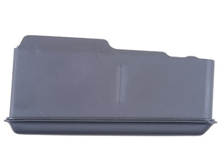 H-S Precision Detachable Magazine for H-S Precision Gen 1 Trigger Guard 300 Winchester Magnum 3-Round Stainless Steel Black