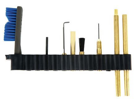 Otis Brass Scraper Gun Cleaning Set