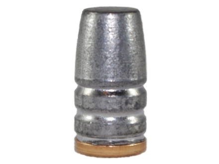 Cast Performance Bullets 41 Caliber (410 Diameter) 265 Grain Lead Wide Long Nose Gas Check Box of 100