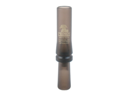 Primos Wood Duck Hardwood Duck Call Diamondwood