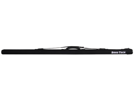 Bore Tech 2 Rod Carrying Case Nylon Black