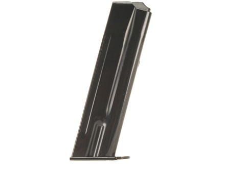 CZ Magazine CZ 82, 83 380 ACP, 9x18mm Makarov 12-Round Steel Blue