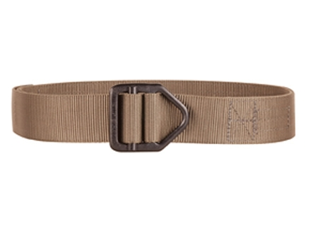 Wilderness Tactical 5-Stitch Instructor Belt Nylon