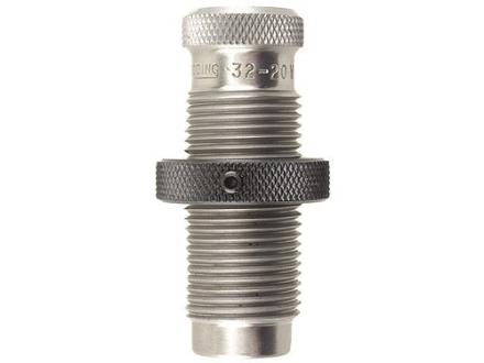 Redding Profile Crimp Die 32-20 WCF