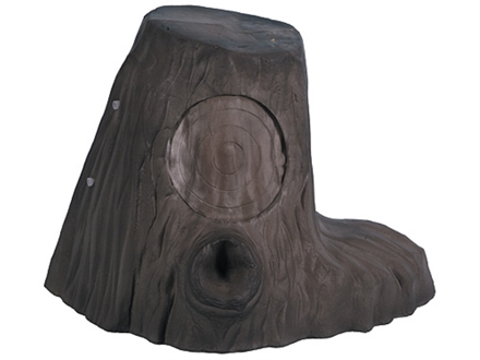 Rinehart Stump for Honey Bear 3-D Foam Archery Target