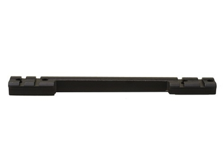 Ironsighter 1-Piece Weaver-Style Scope Base Savage 110 Through 116 Flat Rear Long Action Matte