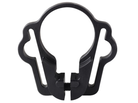 Mission First Tactical Rear Multi-Use Sling Mount Adapter Ambidextrous AR-15, LR-308 Carbine Aluminum Matte