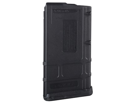 MagPul Pmag Magazine AR-15 223 Remington 20-Round Polymer